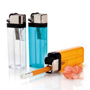Cool gifts & cool stuff to buy for fun people at Monkey Business. Sharpener Lite
