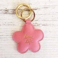 Love Life Keychain by Katie Loxton