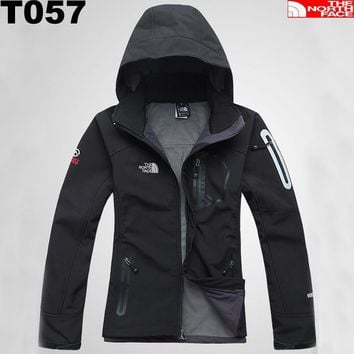 North face new female models Gore-tex Jackets /