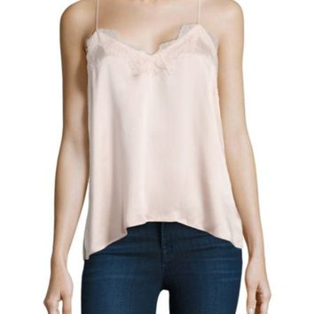 Cami NYC - The Brookyln Scalloped Camisole