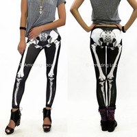 Bones Leggings