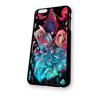 adventure time zombie mB iPhone 6 case