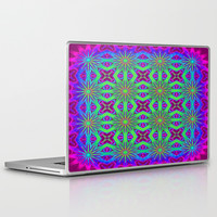 Psychedelic Laptop & iPad Skin by 2sweet4words | Society6
