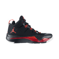 Nike Jordan Super.Fly 2 Men's Basketball Shoes - Black