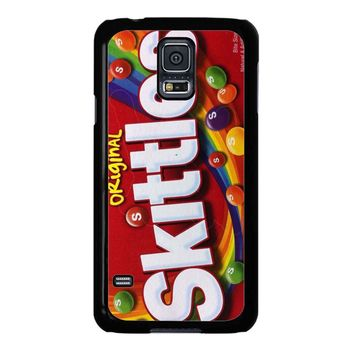 Skittles Cover Samsung Galaxy S5 Case