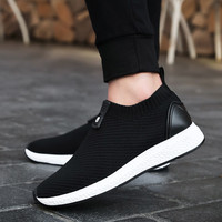 Comfort Hot Deal On Sale Stylish Hot Sale Men's Shoes Permeable Casual Men Korean Fashion Sneakers [10493689987]