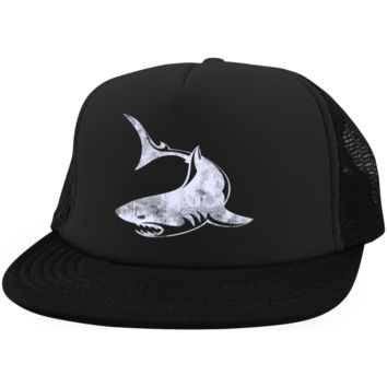 Shark Trucker Hat