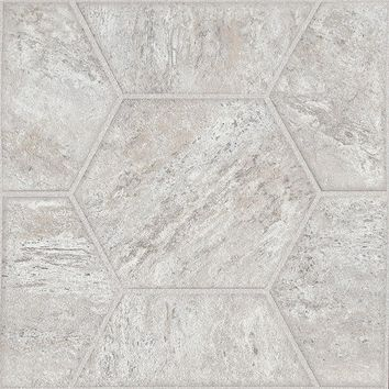 Armstrong Lattice Cream 12 in. x 12 in. Peel and Stick Vinyl Tile (30 sq. ft. / case)-A4266051 - The Home Depot