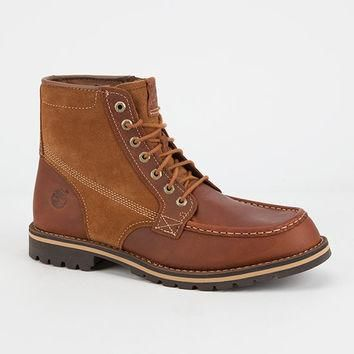 TIMBERLAND Grantly Mens Chukka Boots | Boots