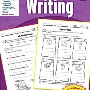 Scholastic Success With Writing, G