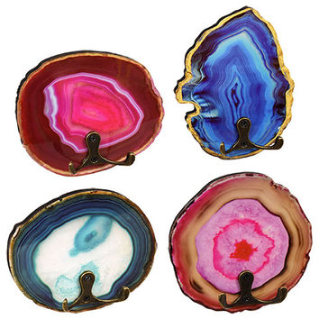 Bulk Agate Lacquered Wall Hooks at DollarTree.com