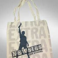Buy Newsies on Broadway Tote Bag | The Broadway Store