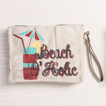 Beach O'holic Wet Bag