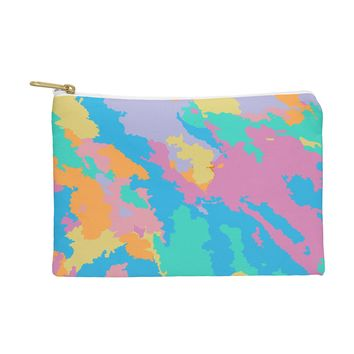 Rosie Brown Art Map Pouch