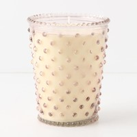 Simpatico Hobnail Candle by Anthropologie