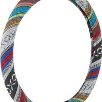 Bell Automotive 22-1-53212-1 Baja Blanket Steering Wheel Cover:Amazon:Automotive
