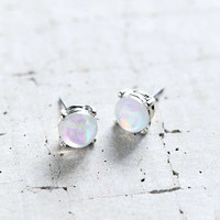 California Igloo Post Earring Set - Urban Outfitters
