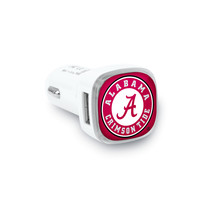 Alabama Crimson Tide Car Charger