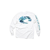 Costa Del Mar Born on the Water Long Sleeve T-Shirt