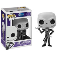 Nightmare Before Christmas - Jack Skellington - Pop! Vinyl Figure