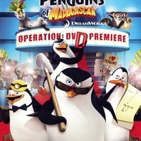 The Penguins of Madagascar: Operation - DVD Premiere 11x17 Movie Poster (2010)