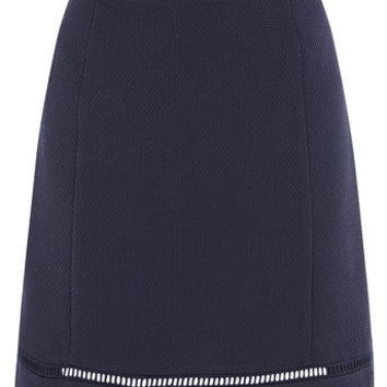 THE SWEET SCALLOP SKIRT