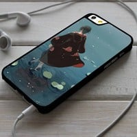Uchiha Itachi Naruto iPhone 4/4s 5 5s 5c 6 6plus 7 Case