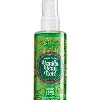 Travel Size Fine Fragrance Mist Vanilla Bean Noel