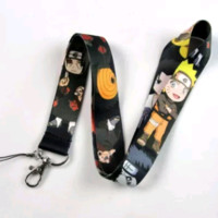 Brand new Japan Anime Naruto A Lanyard
