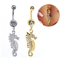Navel Rings Accessory Sea Belly Ring [6768820295]