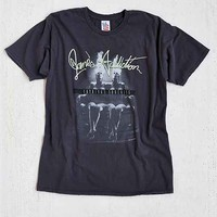 Junk Food Jane's Addiction Shocking Tee- Black
