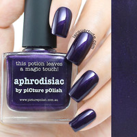 Picture Polish Aphrodisiac Nail Polish