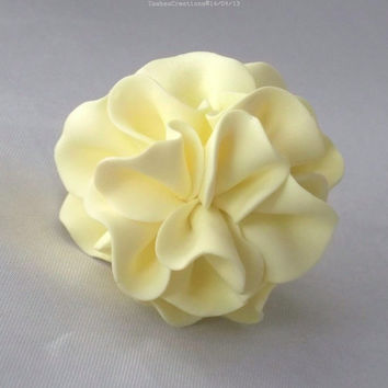 Carnation Boutonniere, Cream Wedding, Wedding Button Hole for Best Man and Groom