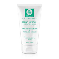 OZ Naturals Facial Mask - The BEST Moisturizing Face Mask Contains Rosehip Oil, Pro Vitamin B5 & Amino Acids - This Anti Aging Face Mask Deeply Hydrates Dry Skin Cells For That Healthy Youthful Glow!