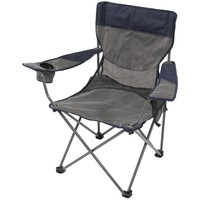 Stansport Apex Deluxe Arm Chair (single)