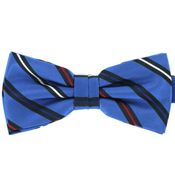 Tok Tok Designs Baby Bow Tie for 14 Months or Up (BK420)