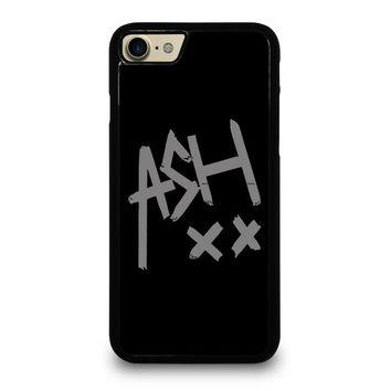 5 SECONDS OF SUMMER ASH 5SOS Case for iPhone iPod Samsung Galaxy