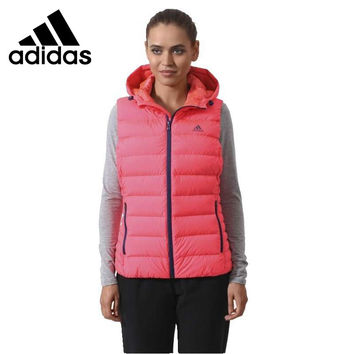 Original Women's Down Vest Winter models Sportswear