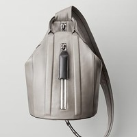 Rag & Bone - Aston Sling Backpack, Smoke Size 1