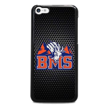 BMS BLUE MOUNTAIN STATE iPhone 5C Case Cover