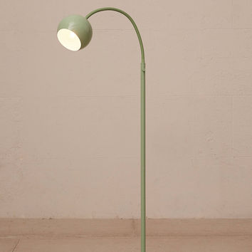 Gooseneck Floor Lamp | Urban Outfitters
