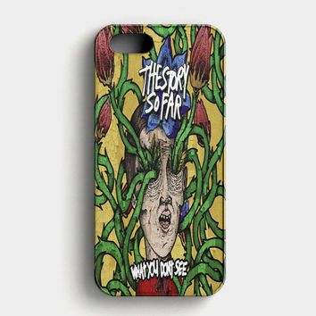 The Story So Far Punk 2000 iPhone SE Case