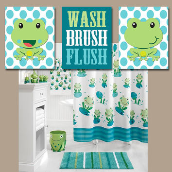 best boy and girl bathroom themes products on wanelo
