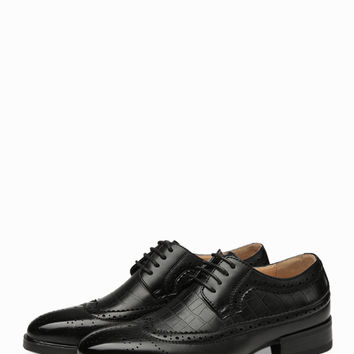 Business Dress Loafers In Black
