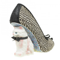 Paw Print | Irregular Choice
