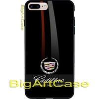 New Hot Cadillac Logo Automotive CASE COVER iPhone 6s/6s+7/7+8/8+,X and Samsung