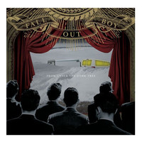 Fall Out Boy - From Under The Cork Tree Vinyl LP | Hot Topic