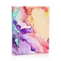 "DENYColor My World 8"" x 10"" Canvas"