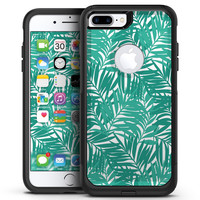 Tropical Summer v1 - iPhone 7 or 7 Plus Commuter Case Skin Kit