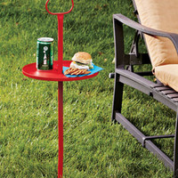 Take It Anywhere Outdoor Tables